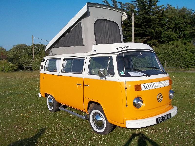 vw camper california import for sale. Black Bedroom Furniture Sets. Home Design Ideas