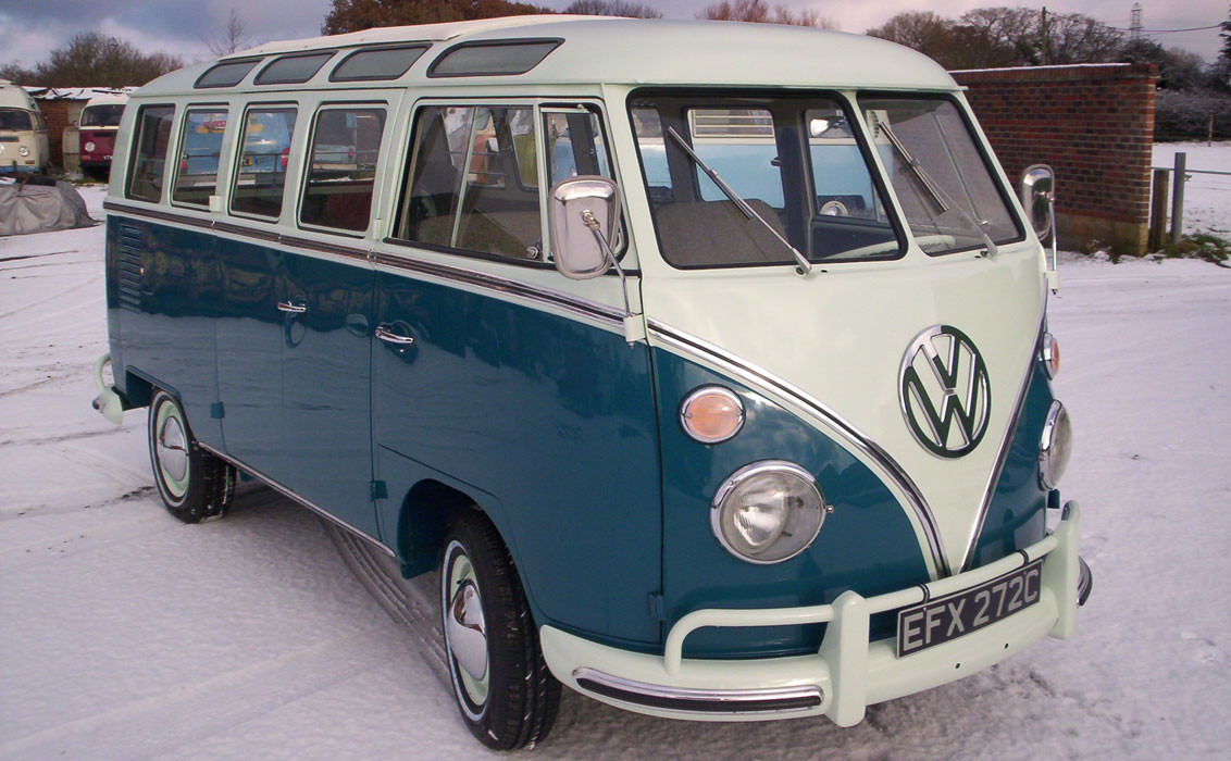Fantastic More Commonly Known As The VW Camper, Is Instantly Recognizable And Car Websites Are Still Full Of Old And New Versions Up For Sale It Has Stood The Test Of Time As Today It Still Remains Popular Amongst Hippies And Campers Alike For Its