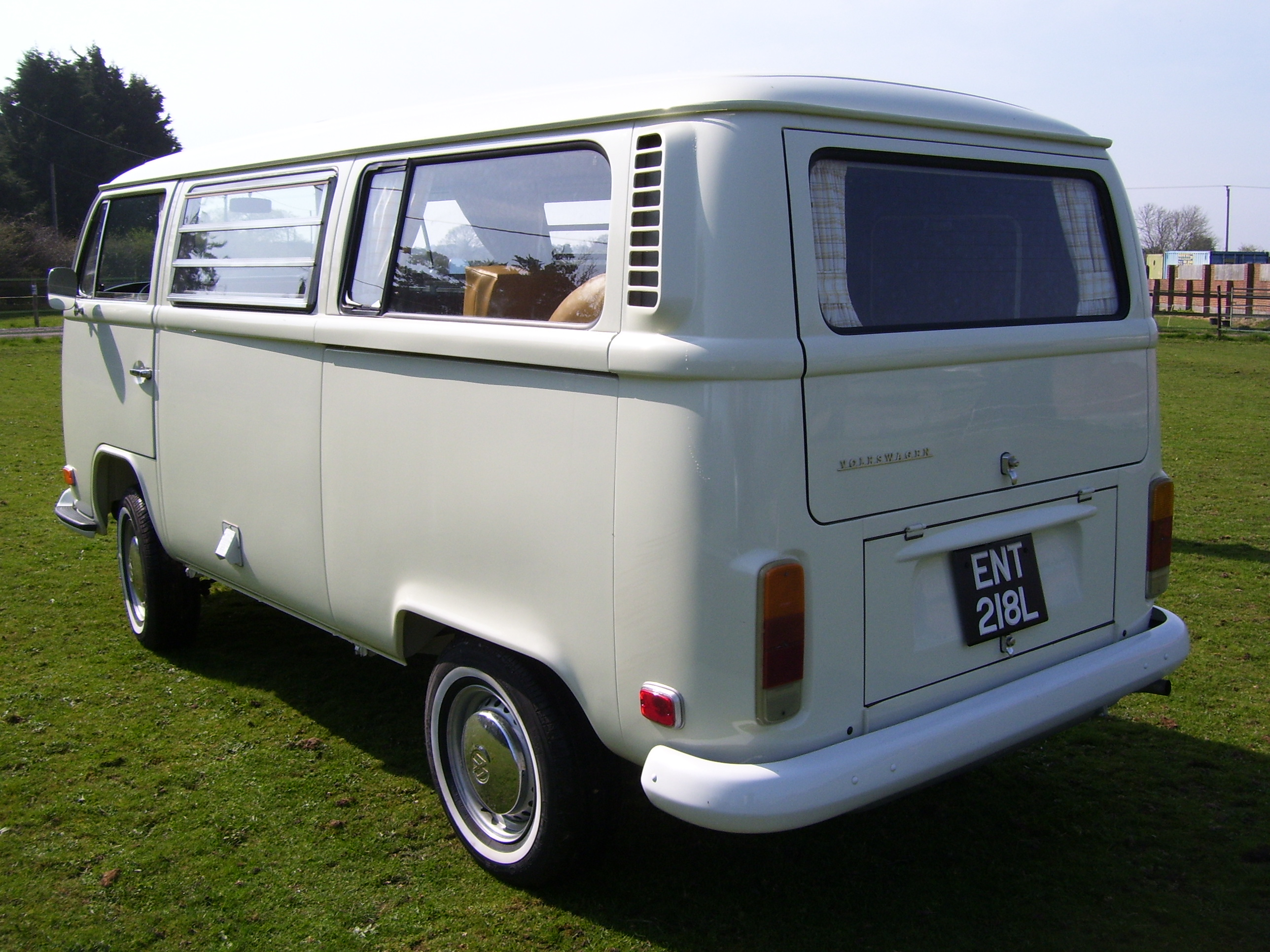 Campers For Sale Near Me >> Vans For Sale Coolcampers | Autos Post