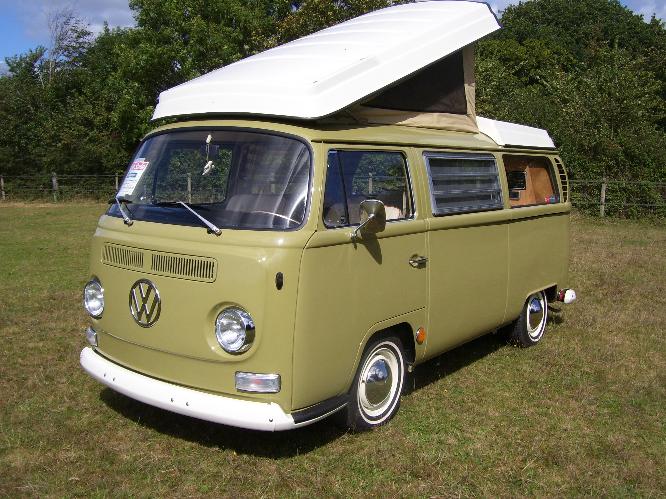 car classic for type van hagerty volkswagen ii sale price guide