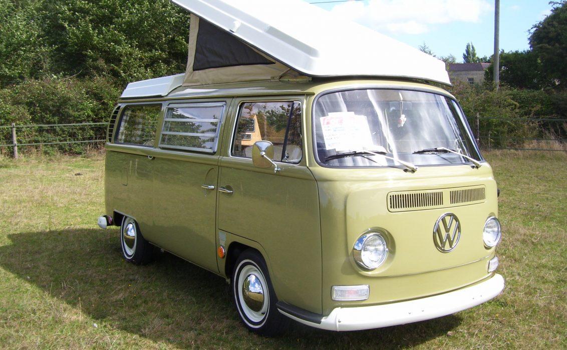 Vintage Vw Camper Vans For Sale Uk Off 60 Shuder Org